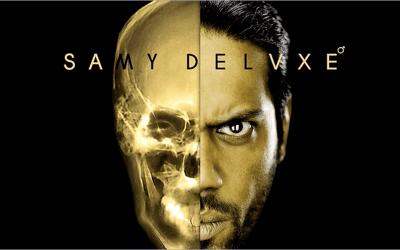 Samy Deluxe im DENTALWERK